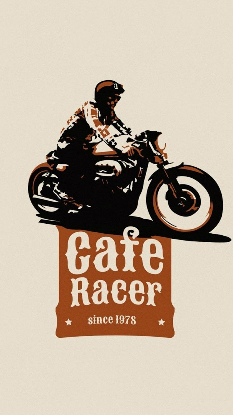 Download Cafe Racer Bike