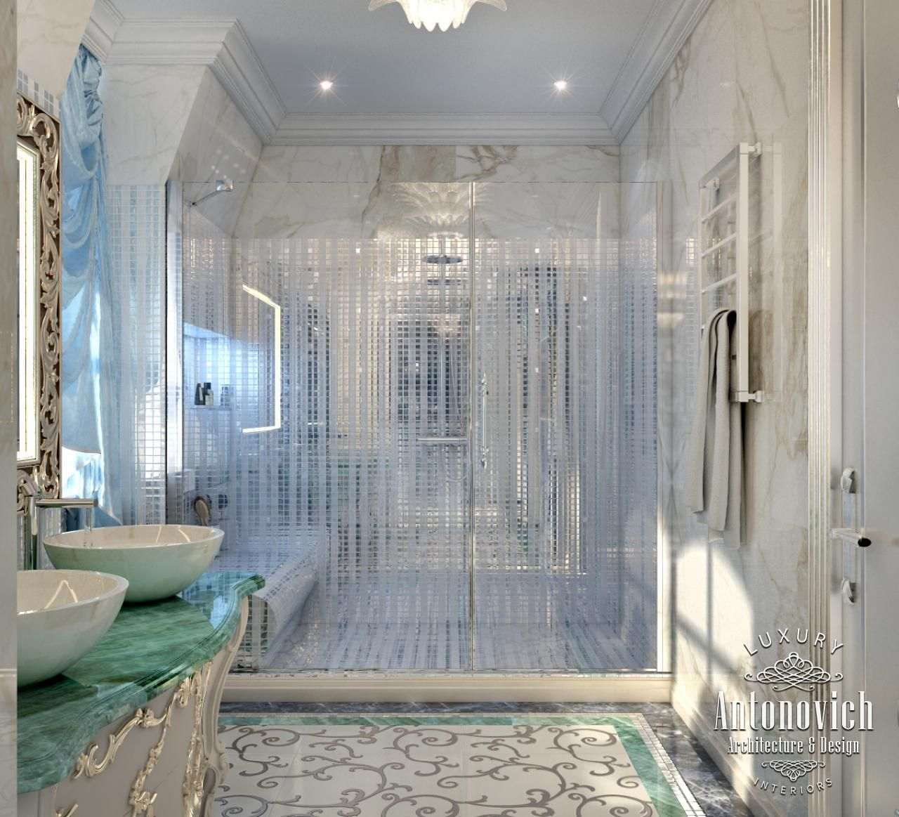 Bathroom Design In Dubai Luxury Bathroom Abu Dhabi Photo