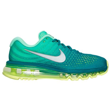 premium selection 487d2 8cc15 Women's Nike Air Max 2017 Running Shoes - 849560 849560-302 ...