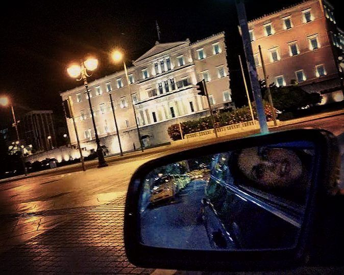In 1844 our Constitute was given in that building. Democracy is and must always be above anything else. The privileges and the obligations of each citizen should never be circumvented under no circumstances. #instankt #streetphotography #postthepeople #athensvoice #ig_greece #photooftheday #travel #traveling #wu_greece #lifo #athens #streets #syntagma #syntagmasquare #parliament #greecelover_gr #igers_greece #igers #architecture ##athensvibe #wu_europe #athena #picoftheday #democracy #athina…