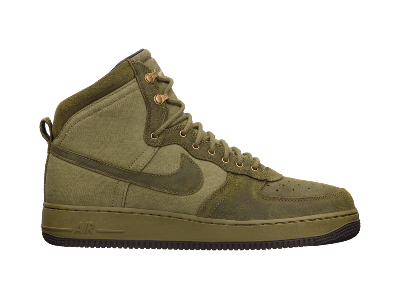 Nike Air Force 1 Botte Militaire Dcn Chaussure Mens