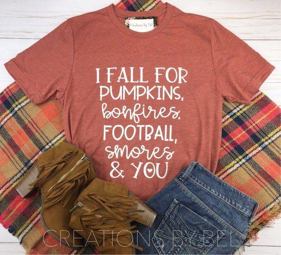 5d64c6b85 Pumpkin Spice Shirt / Fall Shirt / Fall Shirts Women / Happy Fall Y'all  Shirt / Thanksgiving Shirt /