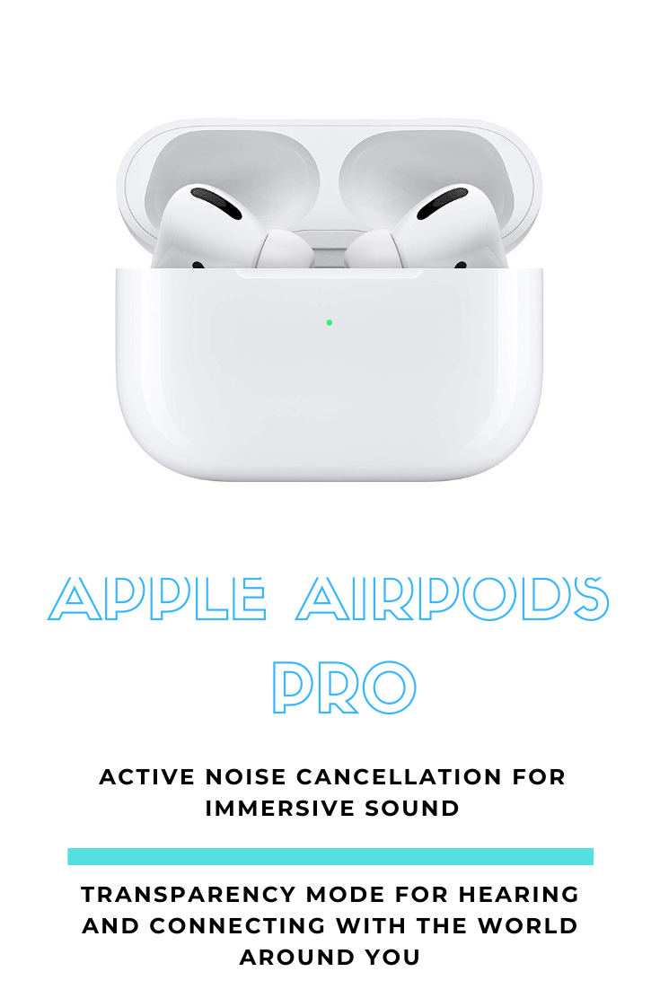 Apple Airpods Pro Active Noise Cancellation Noise Cancelling Airpods Pro