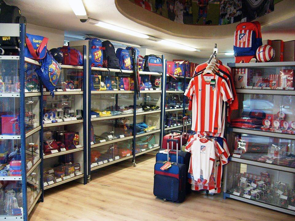 Tienda De Deportes Forza Home Decor Decor