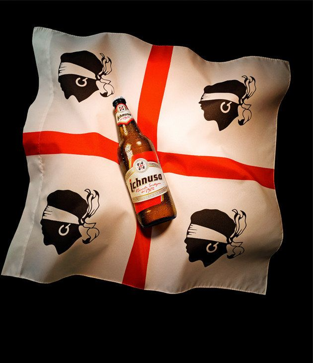 Birra Ichnusa Or Simply Ichnusa Is The Name Of A Popular Sardinian Made Beer Latinized Ancient Name Sardinia Hyknusa Found Sardegna Birra Ichnusa Heineken