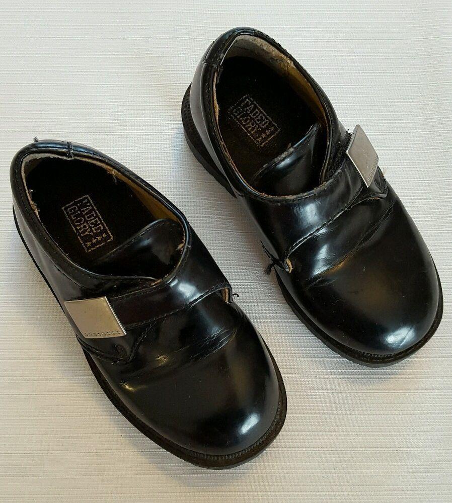 39++ Toddlers black dress shoes information
