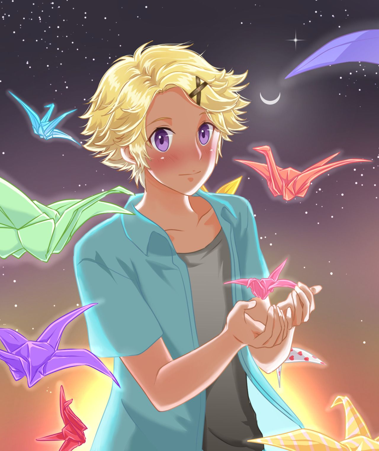 Please Have Yoosung For Your Perfect Sweet Valentine S Day