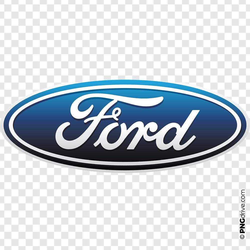 Ford Logo Png Image With Images Ford Logo Logos Ford