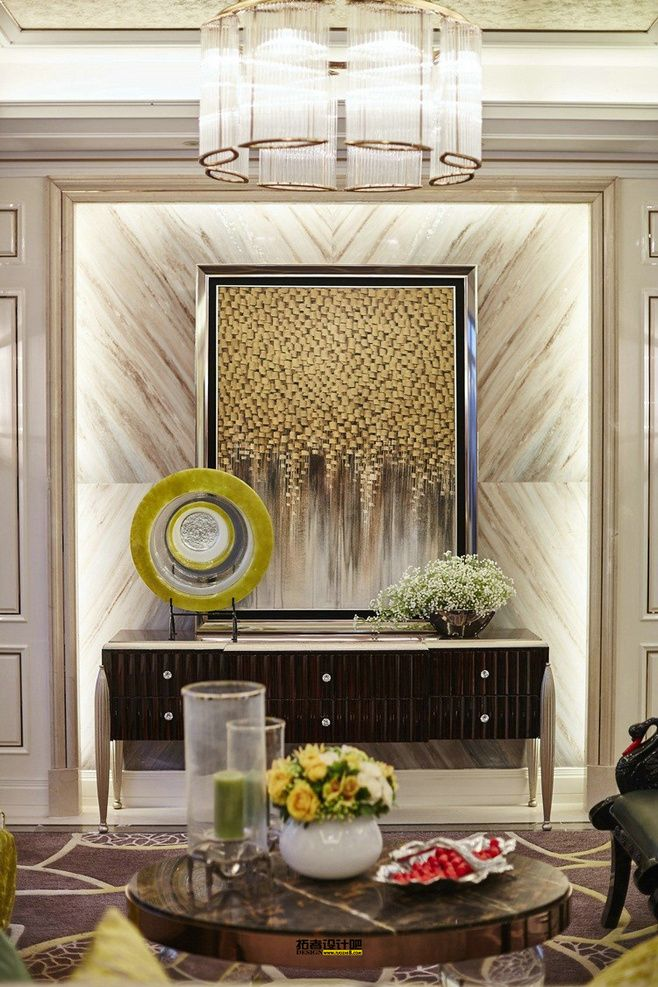 Elegant Interior Designs ∘・゚• Pinterest Crackpot Baby