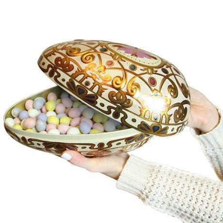 Påskägg - Fabergé (750 g)