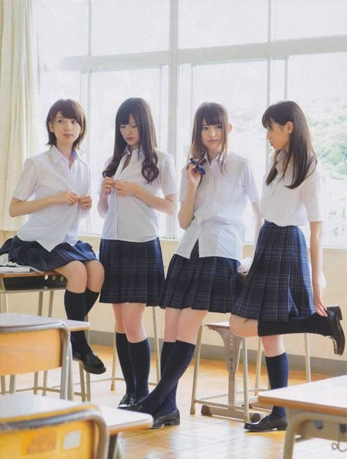 #japaneseschoolgirl