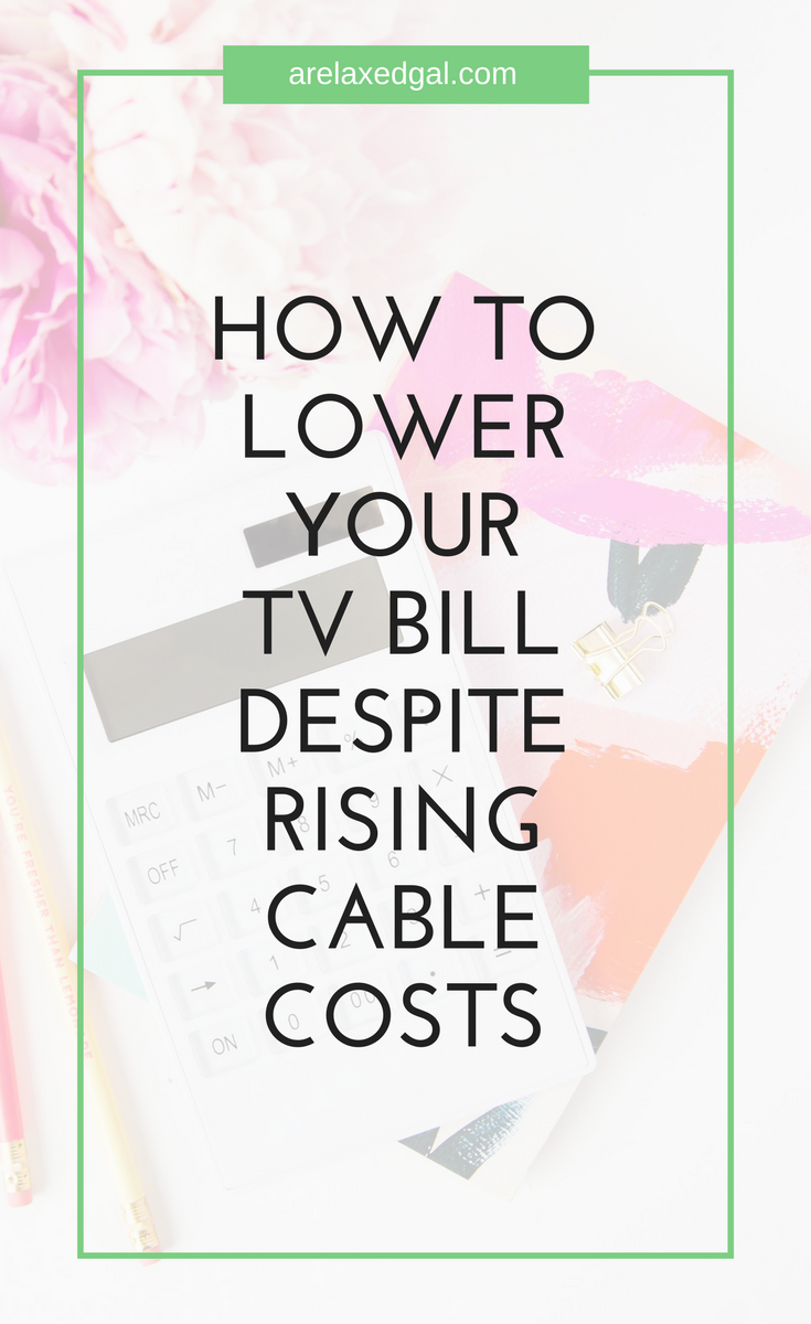 How To Lower Your TV Bill Despite Rising Cable Costs