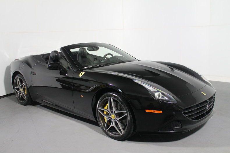 Nice Great 2017 Ferrari California T Convertible 2017 Ferrari