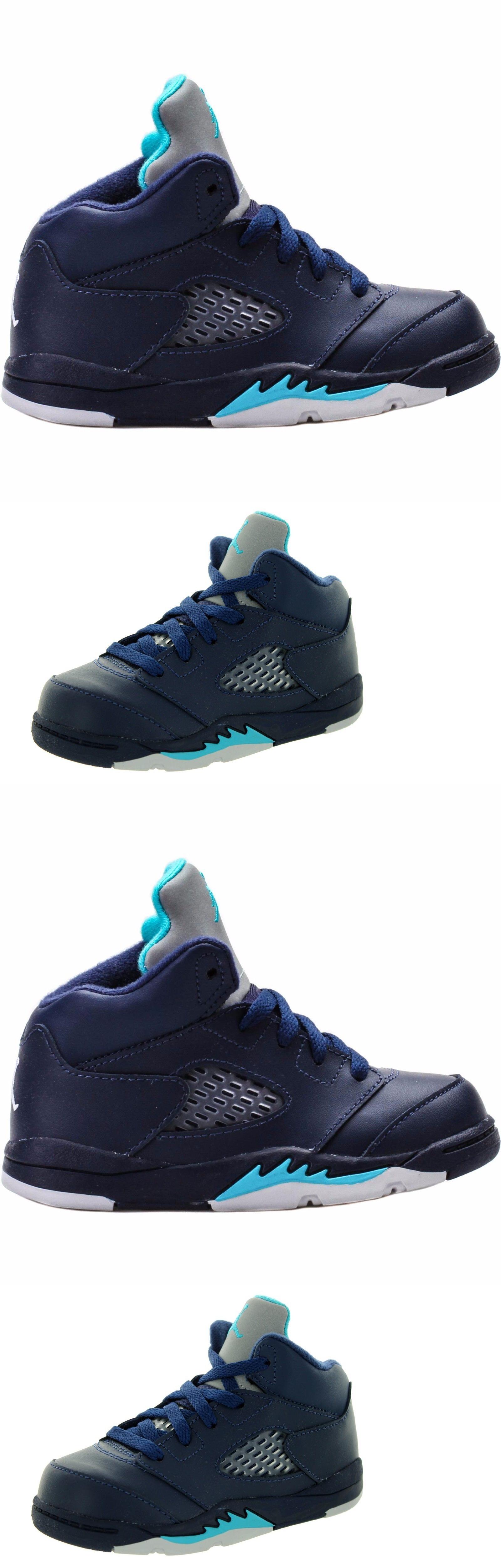 Baby Shoes Toddler Nike Air Jordan V 5 Retro Sneakers New