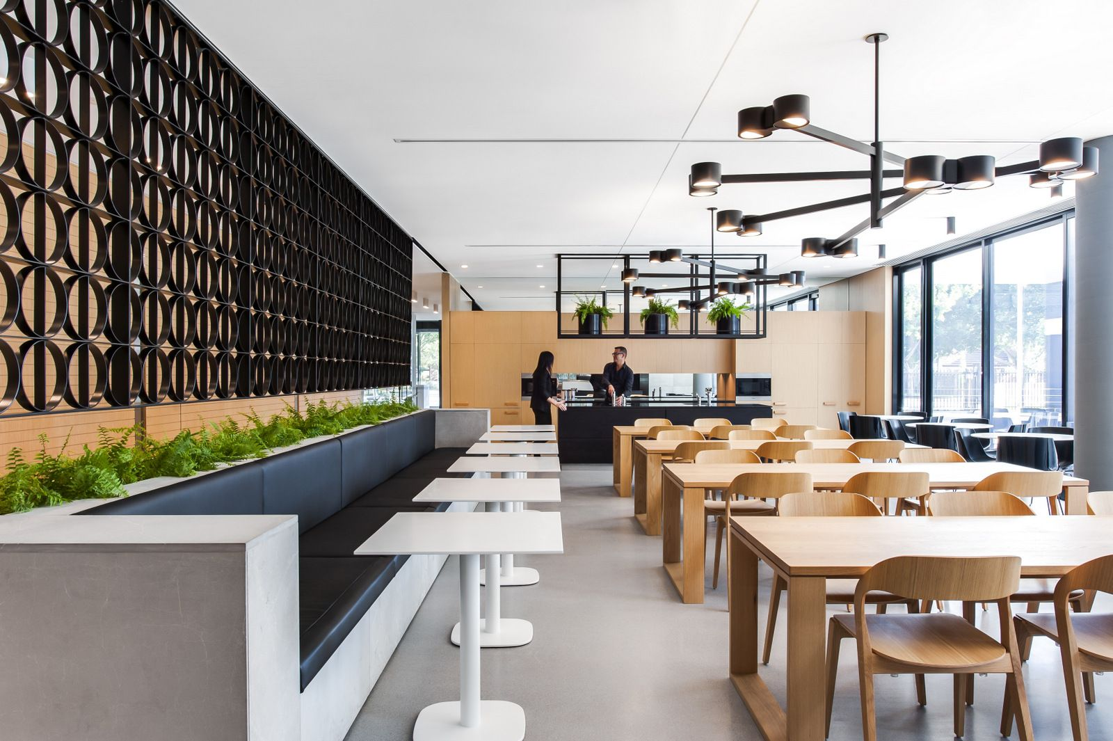 Office Tour: Interactive – Melbourne Offices | Office ...