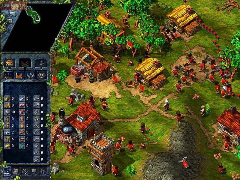 settlers 3 gold edition crack download