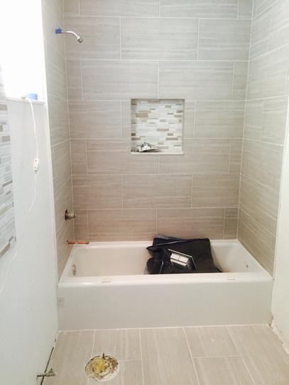 Ms international classico blanco 12 in x 24 in glazed for 16 inch floor tile