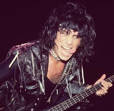 Image Result For Gene Simmons Young Gene Simmons Simmons Hot Band