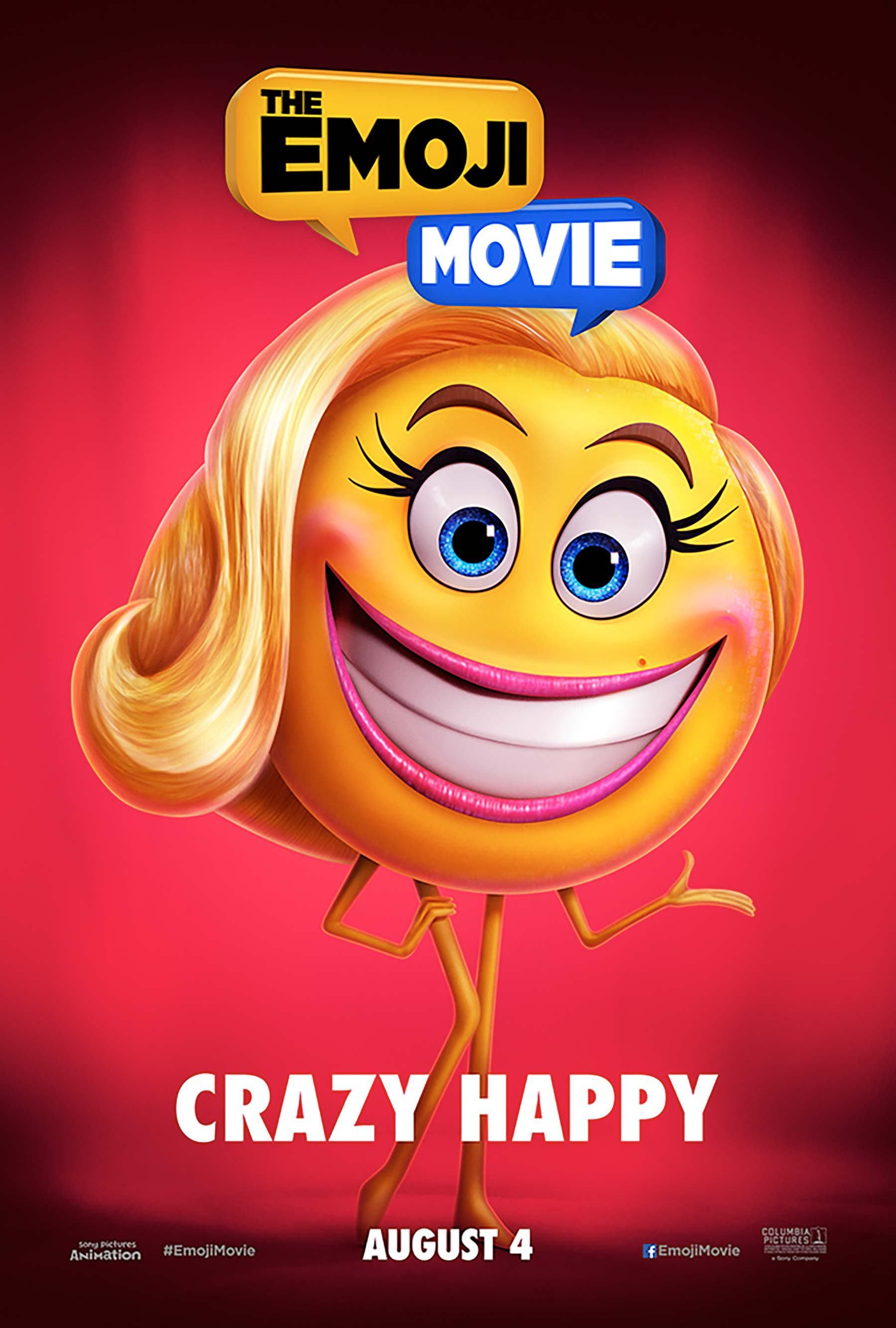 Check Out The First Teaser For The Emoji Movie With Images