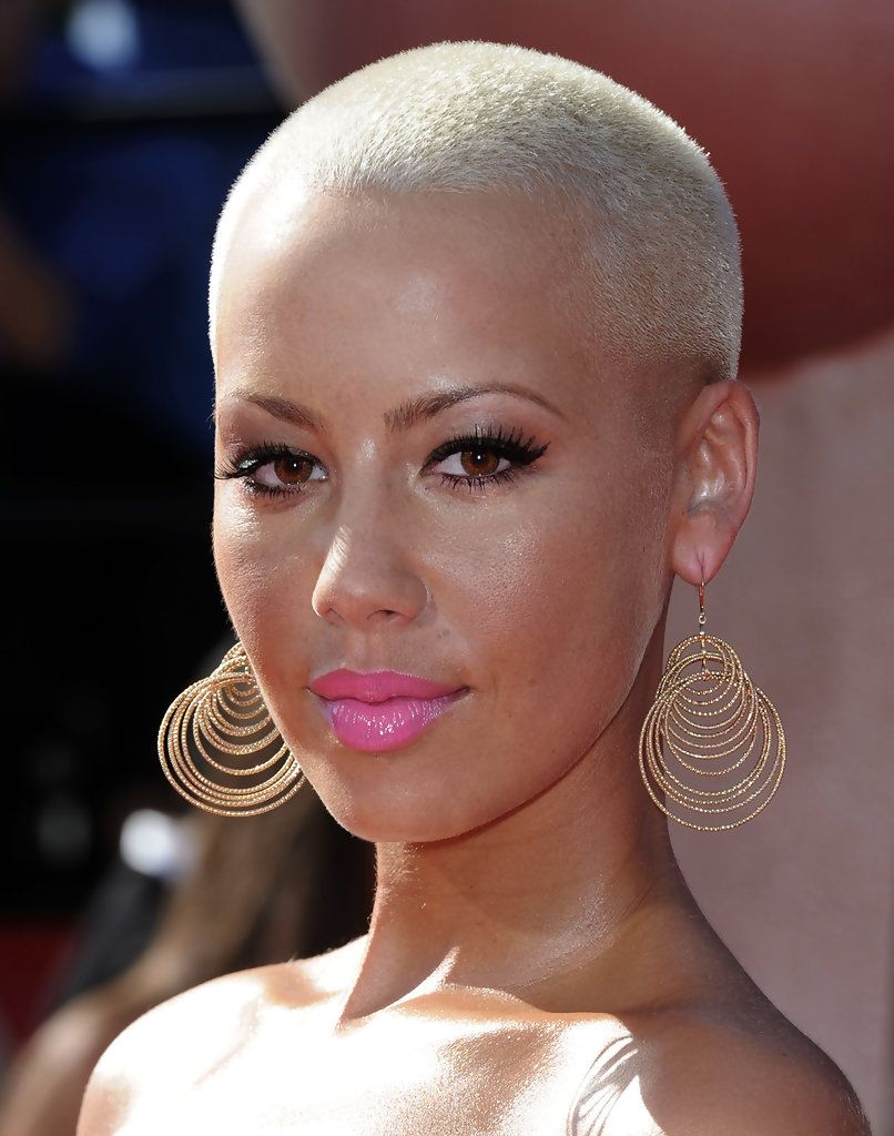 Actress Recording Artist And Model Amber Rose Classy American Amber Rose Amber Sublime Beauty