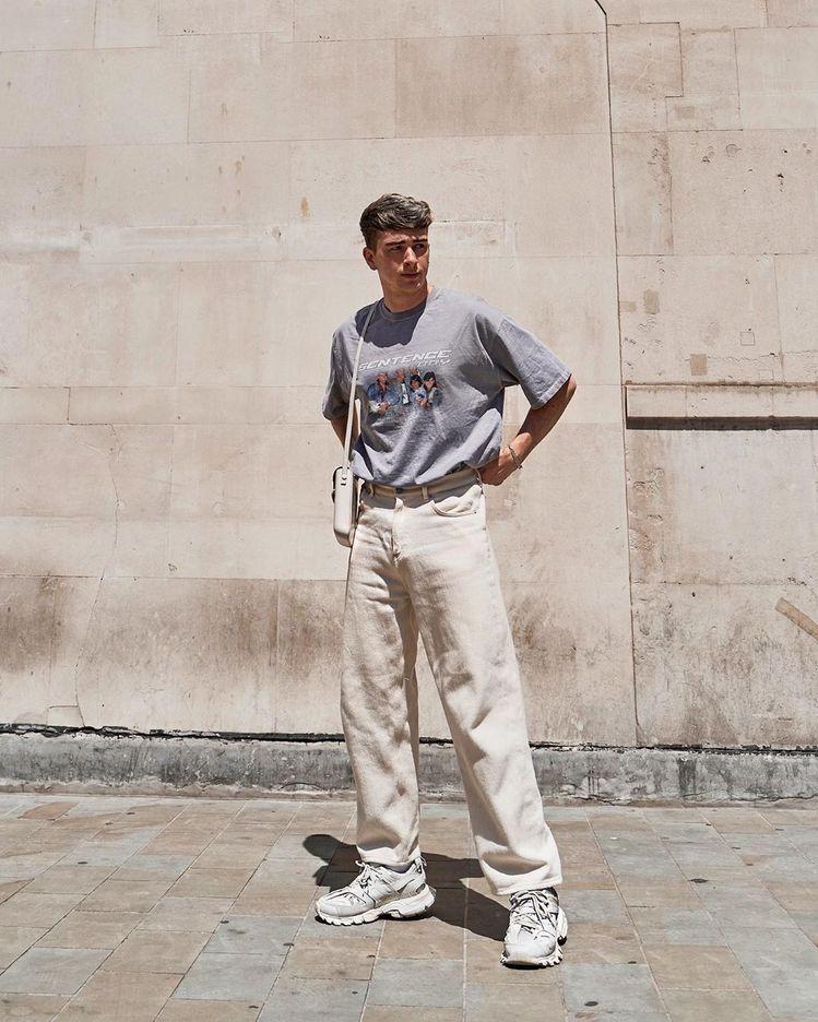 ☆ @makaylasbendall in 2020 | Streetwear men outfits, Mens