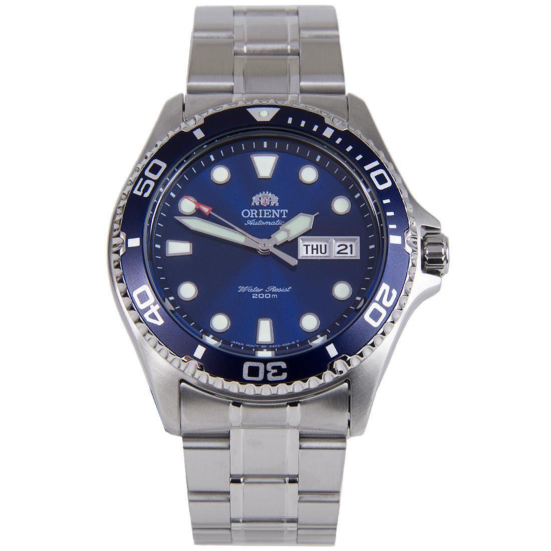 FAA02005D9 Orient Automatic Watch AA02005D Orient watch