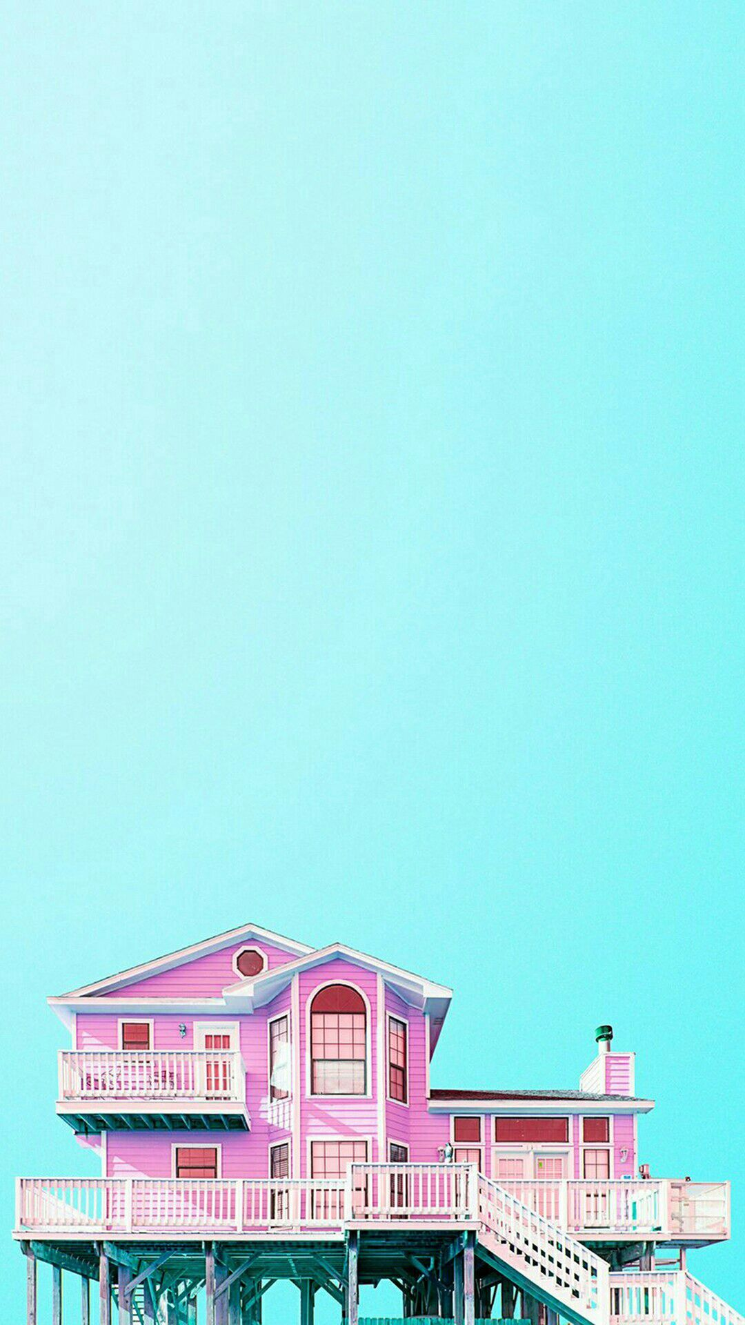 Templates For Covers With Images Pastel Aesthetic Cute