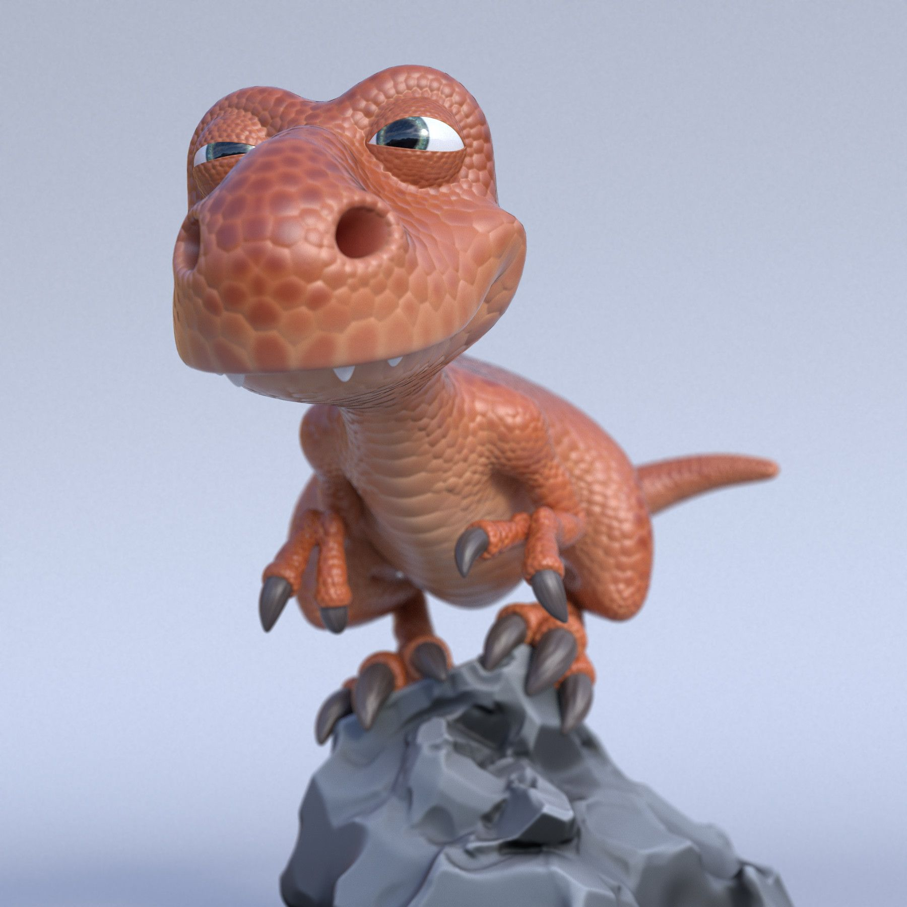 t rex cartoon obj T rex cartoon, Cartoon, Dinosaur