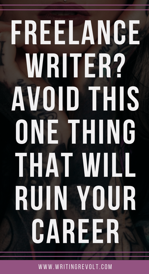 Freelance Writing Jobs: Stop Looking For Them. Here's Why ...