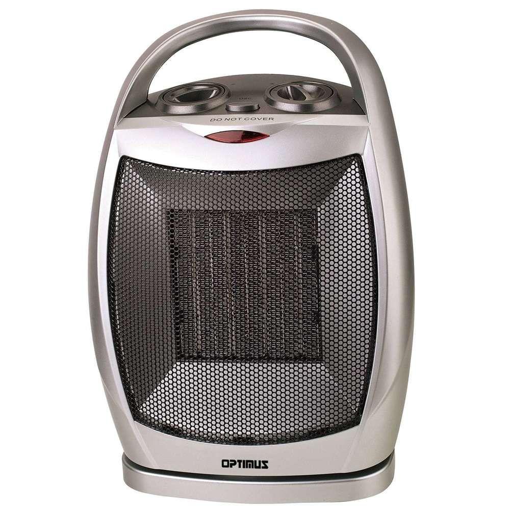 Portable Electric Space Heater Ceramic 1500 Watt 2