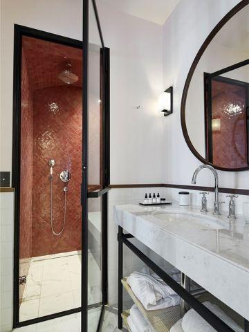 Les 25 meilleures id es de la cat gorie zellige salle de for Zellige marocain salle de bain