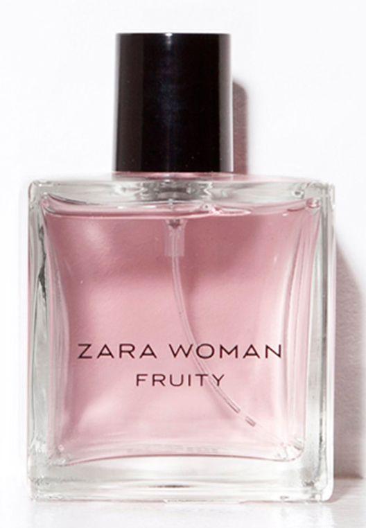 ZARA FRUITY WOMEN EAU DE TOILETTE SPRAY