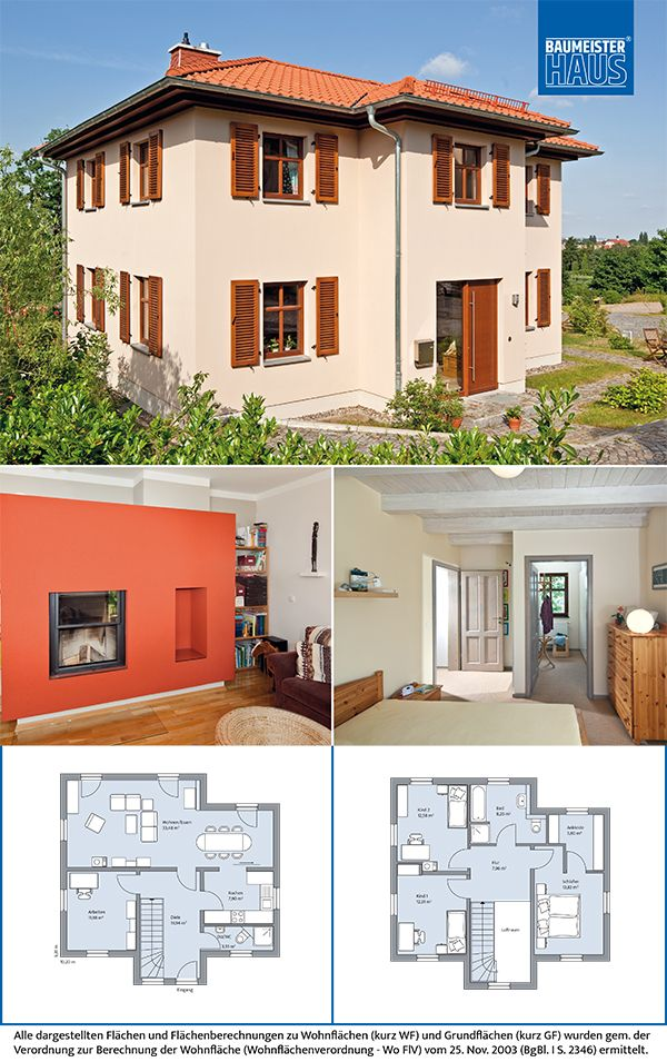 Haus Römer \u2013 Mediterrane Architektur Mit Charme Durchdacht und
