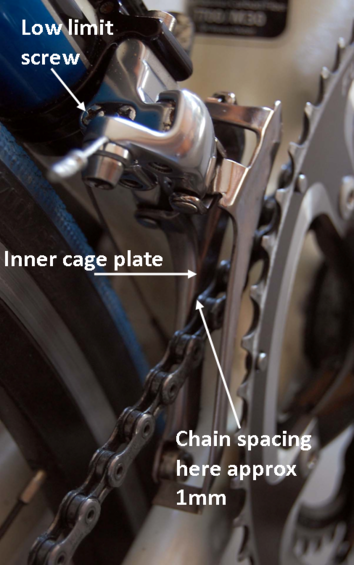 How To Adjust Your Front Derailleur In 5 Easy Steps Bike Repair Bicycle Maintenance Bike
