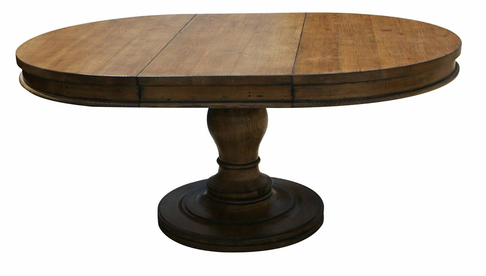 Round Kitchen Table With Leaf Extension Http