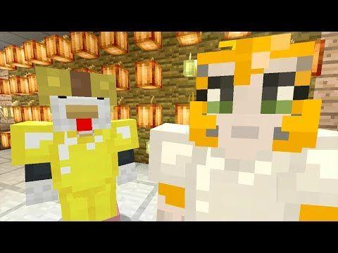 Minecraft Xbox - Ocean Den - Cocoa Pixie (40) Minecraft Videos