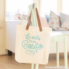 Tote Bag - BONITA by VIDA VIDA F4g7x77gjg