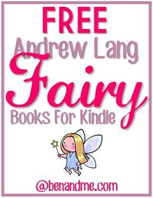 List of free kindle books classics