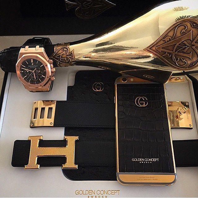 Cerramos El Mes Con Luxury Connoisseur