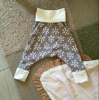 Sewing : Harem Pants