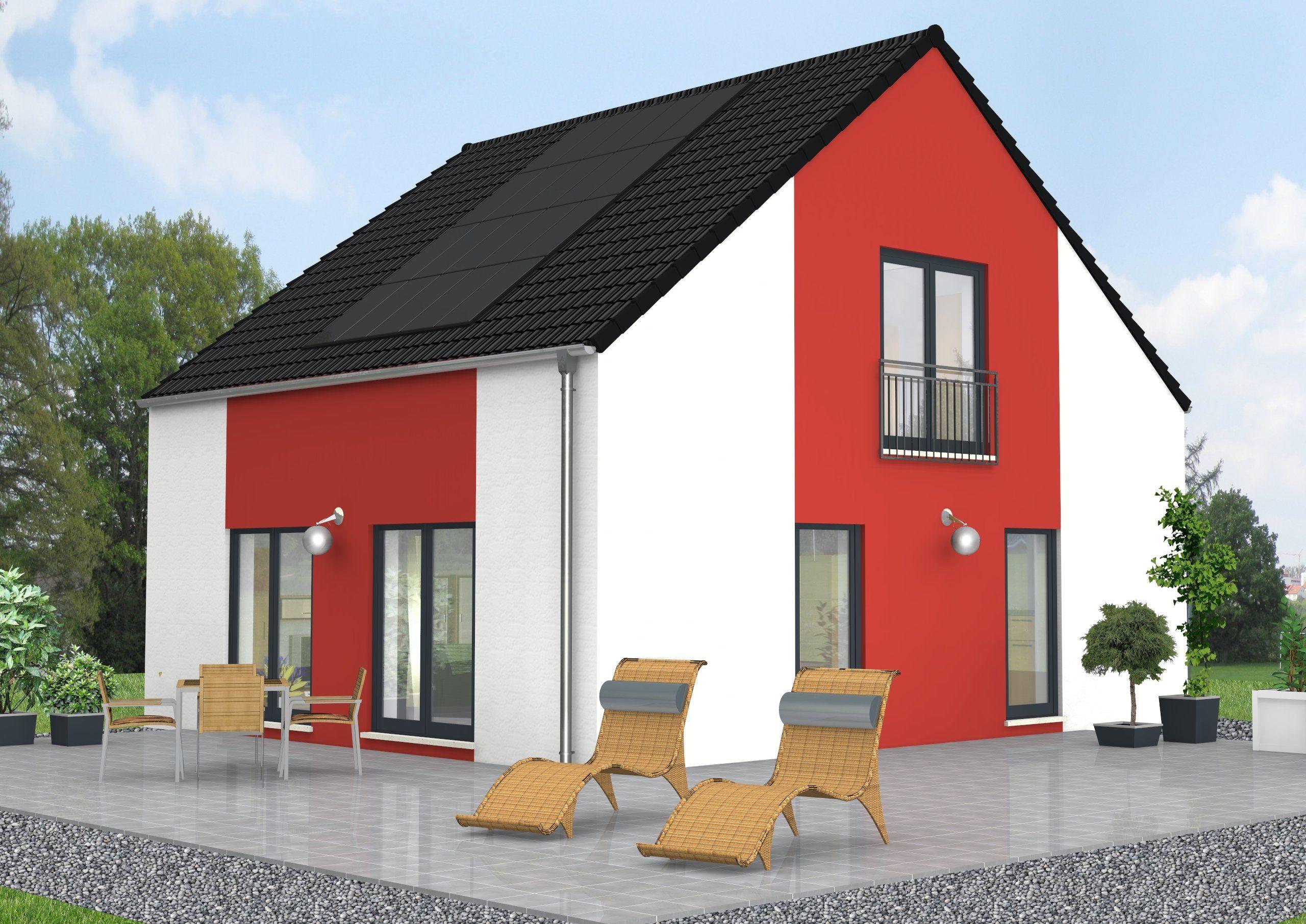 Okologischer Hausbau In Bonndorf Ihr Okologisches Massivhaus Haus Bauen Haus Massivhaus