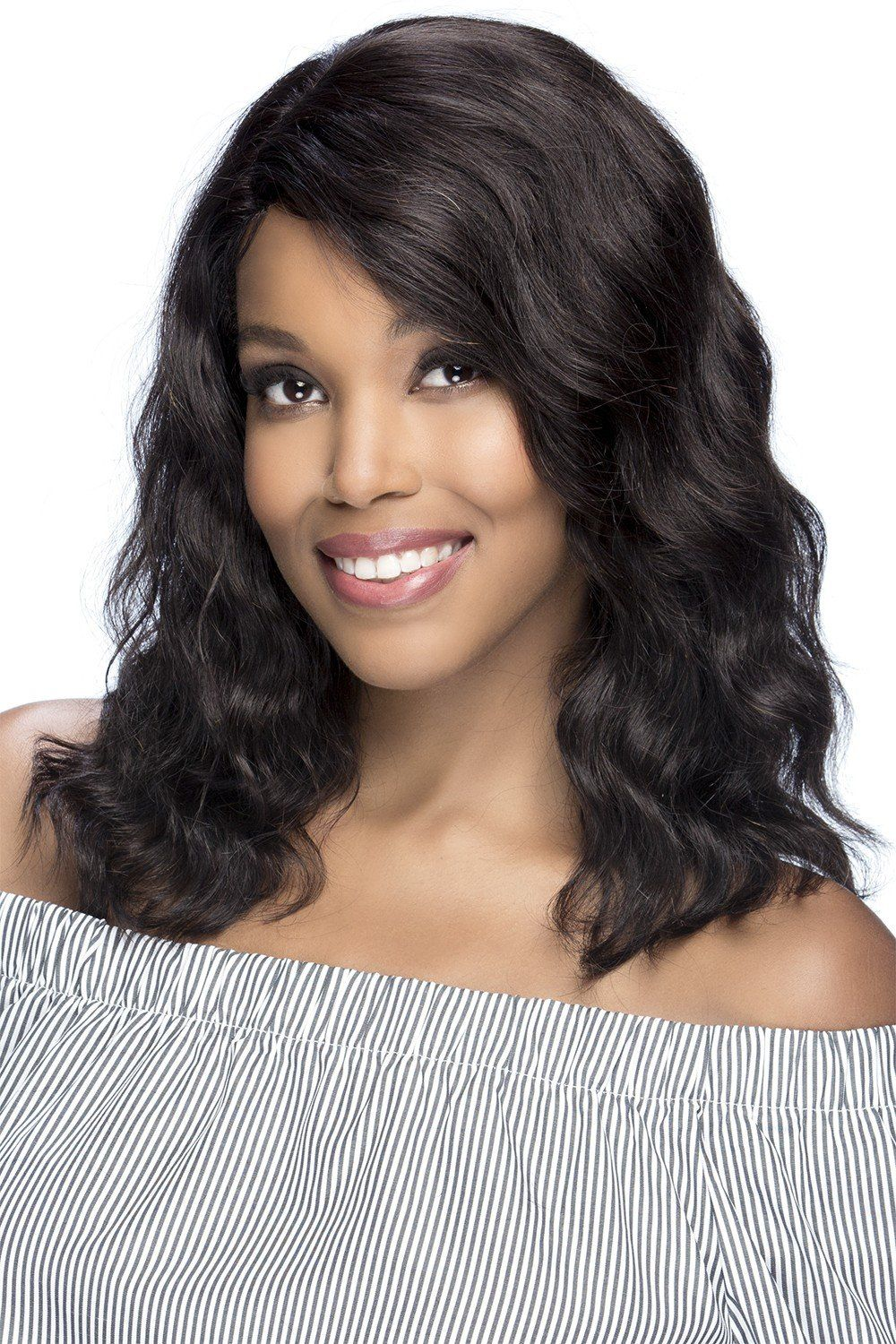 c759faf02 Sahara Wig by Vivica Fox in 2019 | Products | Natural hair styles ...