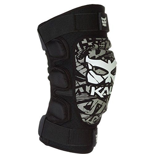 kali protectives aazis soft knee guard tape xl for more