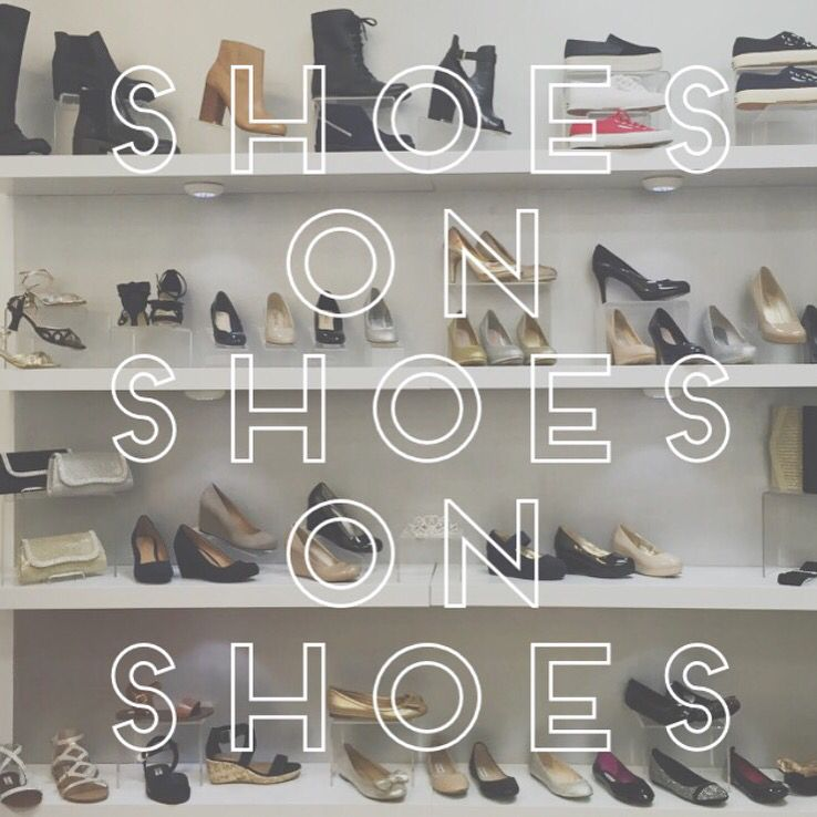 SHOES ON SHOES ON SHOES | Our exclusive fall shoe arrivals are stomping into stores and online now! Stock up on your faves like @stevemadden @wanted @supergausa @amiana @chineslaundry @stuartweitzman and much more! Back to school is around the corner so grab yours now! Shoes start at size 13 and go up to woman's 10!  PS: BRENTWOOD IS BACK AND OPEN!!!!! #shoes #newarrivals #udt #udtfashion #backtoschool #fall #undeuxtrois #fashion #style #shoesale #boots #flats #exclusiveshoes #happyfrida