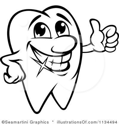 dental clip art royalty free tooth clipart illustration 1134494 jpg rh pinterest ca free dental clipart borders free dental clipart downloads
