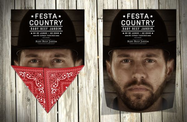 Festa Country – Baby Beef Jardim