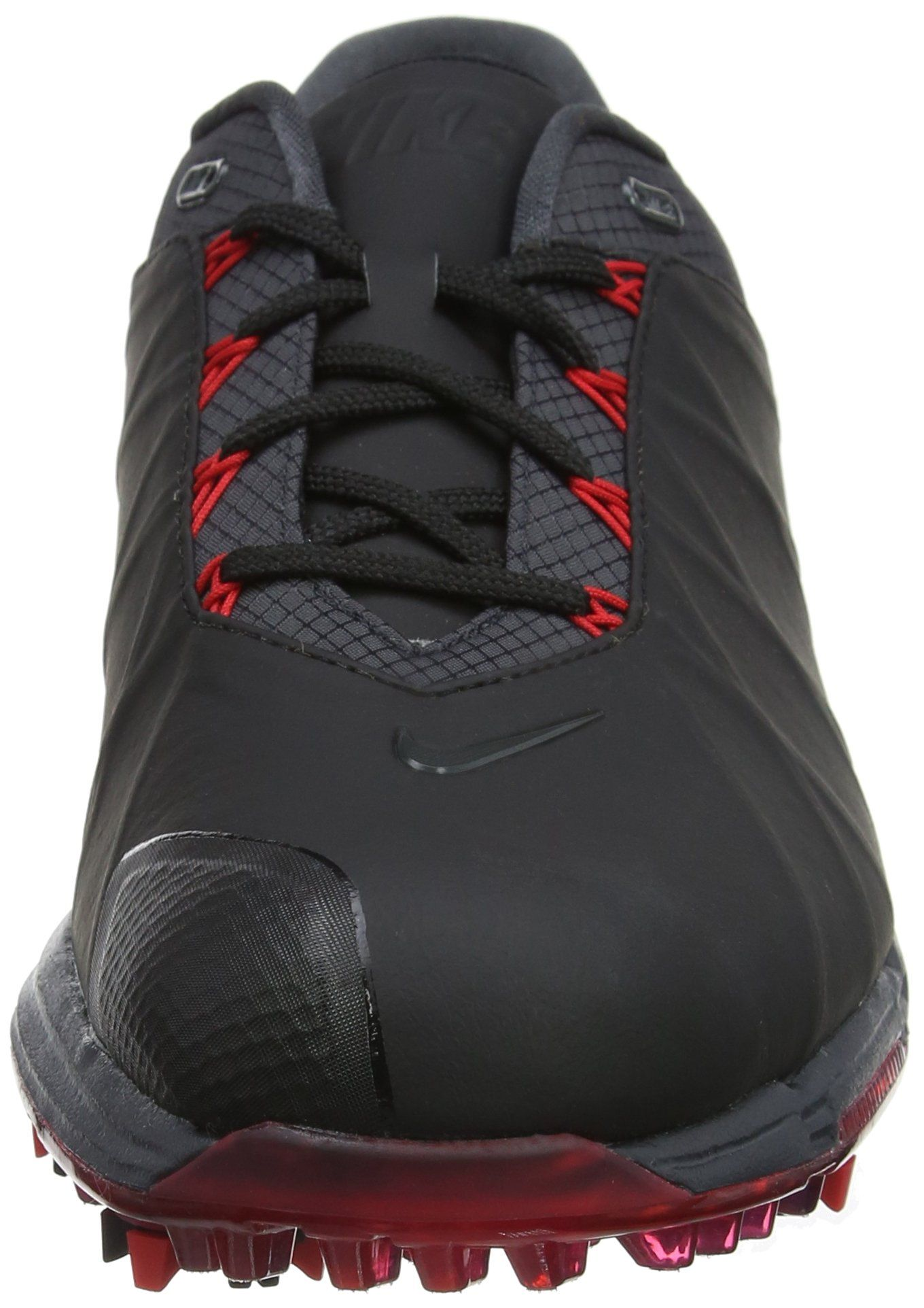 811a57a5ebe8bd Golf Shoes     NIKE Mens Lunar Fire Golf Shoes Medium 8.5 M Black Red      Want extra details  Click on the image. (This is an affiliate link).   LadiesGolf