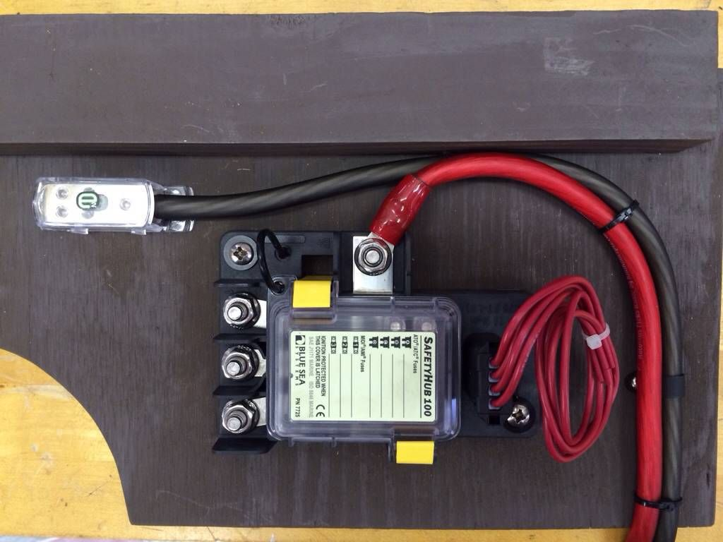 Wire gauge - amp ratings chart help! - Expedition Portal | Hotrods ...