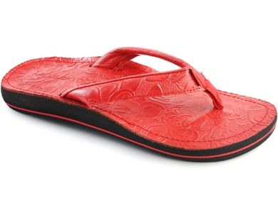 b2d642dc9b7b Moszkito Archy Tooled - Women s Arch Support Flip Flops CLEARANCE - Click  to enlarge title