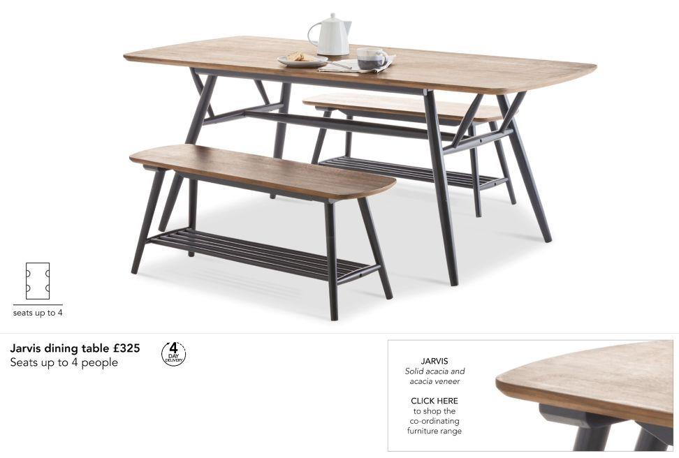 Dining Room Furniture | Kitchen U0026 Dining | Home U0026 Furniture | Next Official  Site